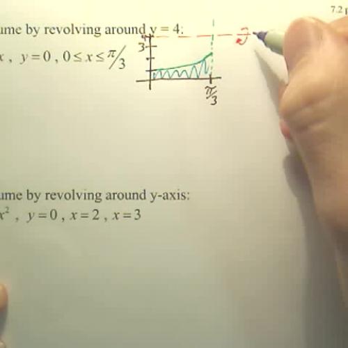 Calculus 7.2b p1