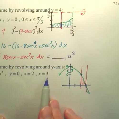 Calculus 7.2b p2