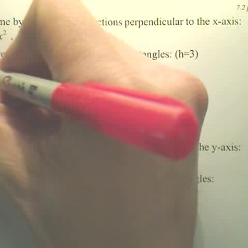Calculus 7.2c p1