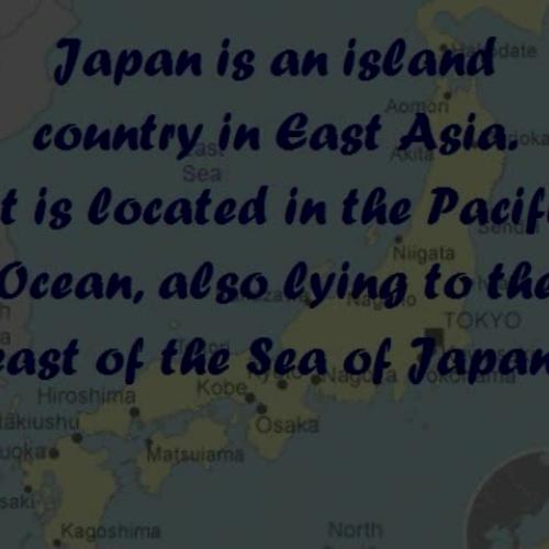japan photostory