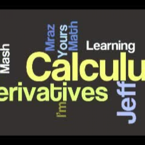 Derivative Song