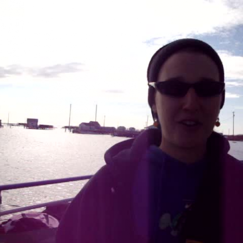 Chesapeake Bay Oyster Rap