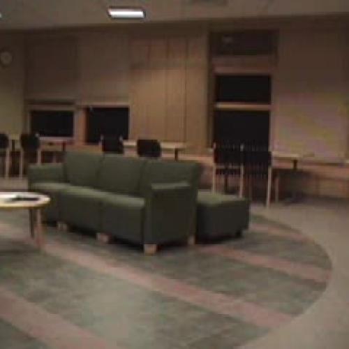 University of Maine Farmington Education Cent