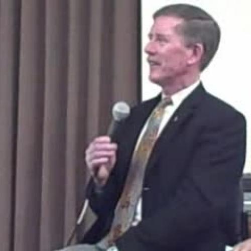 Jim Reilly Applies to NASA