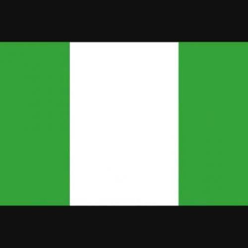 Ad for Nigeria