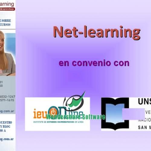 Sea lider en proyectos de e-learning