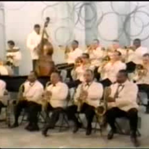 Harlem Renaissance music - instrumental