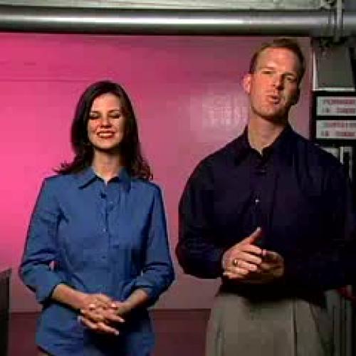 Introduction to a NASA Microgravity Drop Towe