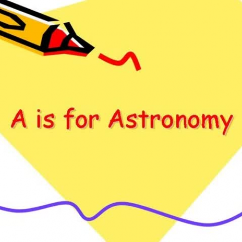 Astronomy Project - 1