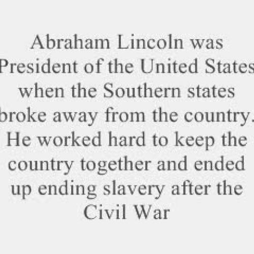 Civil Rights Visionaries
