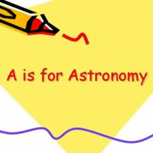 Astronomy - A to Z