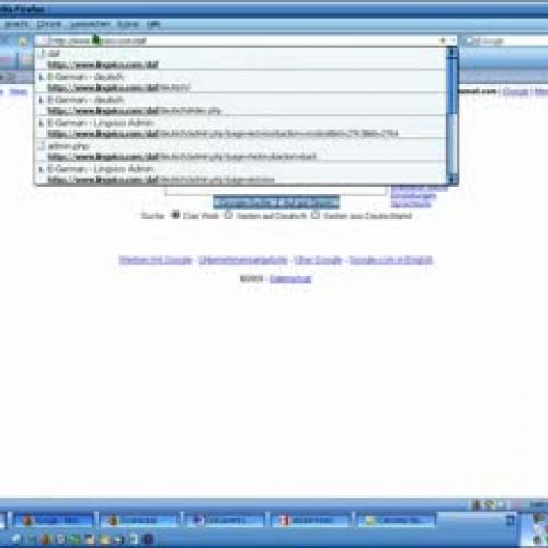 Lingvico_Anmeldung