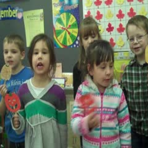 Naccarato Kindergarten