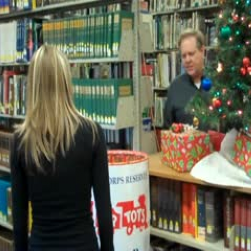 Toys-For-Tots 2010