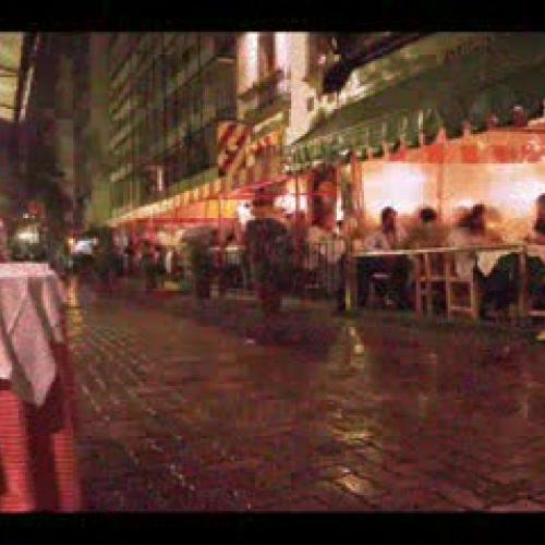 Mr. Brandriff Mexico City Video