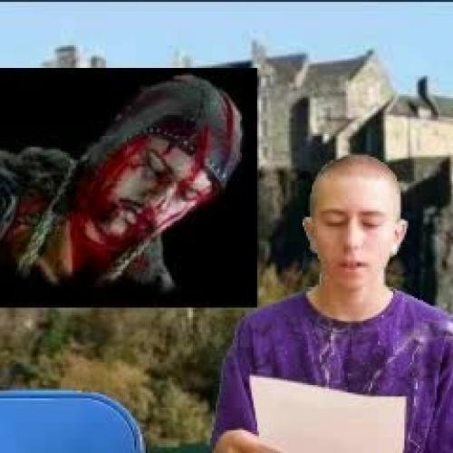 Macbeth Banquo