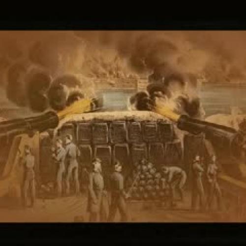 Civil War: Soldier's Lives, Part 1