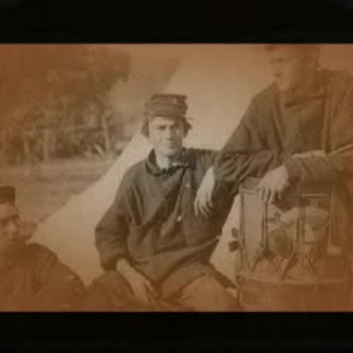 Civil War: Soldier's Lives, Part 2