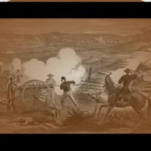Civil War: Women's Experience, Part 1