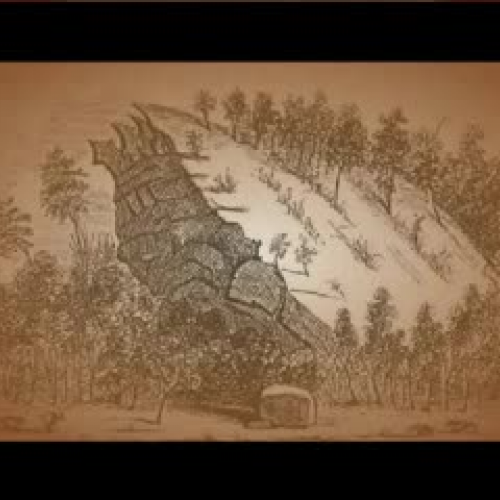 Civil War: Native American Relations, Part 2