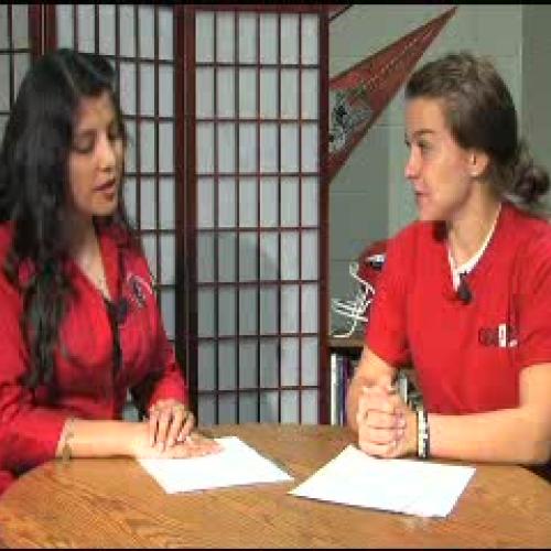 Spotlight - Student Council