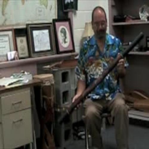 Yidaki - Didgeridoo