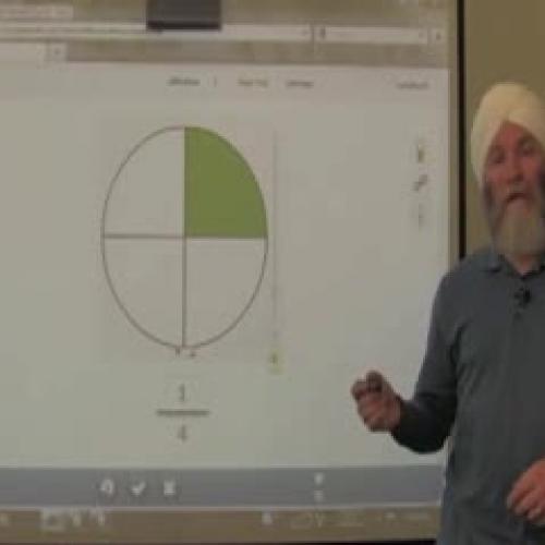 Teach Improper Fractions