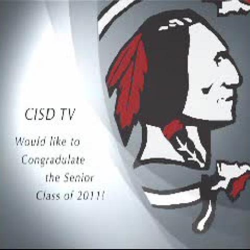 Cleveland High School's Senior Class of 2011