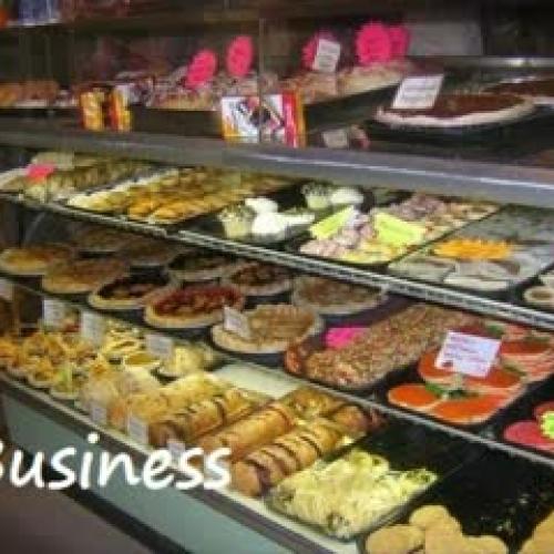 Business Community Vocabulary
