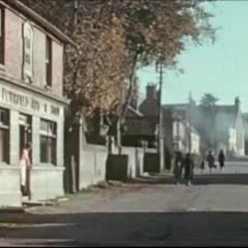 Alresford, Hampshire 1951