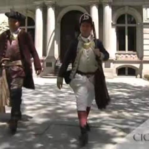 Historical Boston - Paul Revere's House