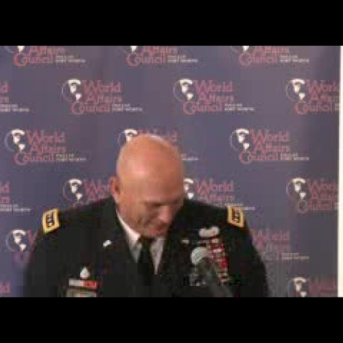General Raymond T. Odierno: Leadership for a