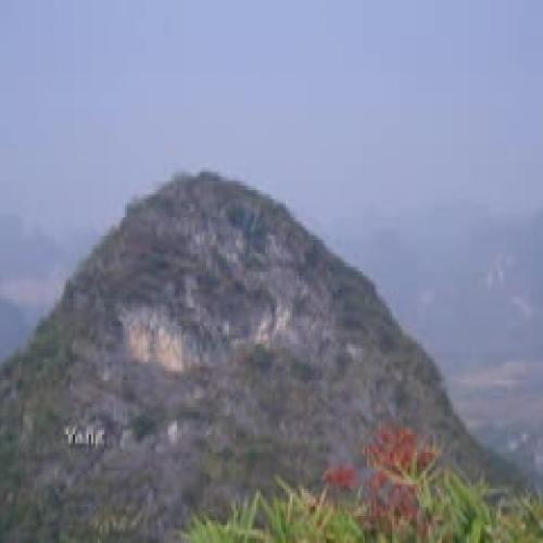 Yangshuo 2010