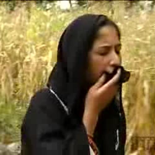 Pakistan Earthquake 3