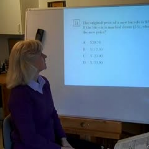 6th Grade Math NS1.4 RTQ21