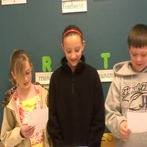 Demonstrative Adjective Song 6E
