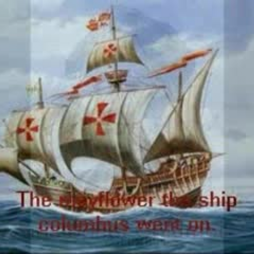 Christopher Columbus GB