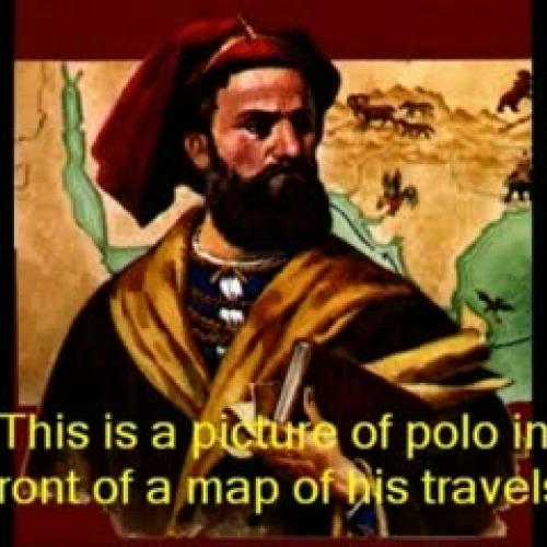 Marco Polo TM