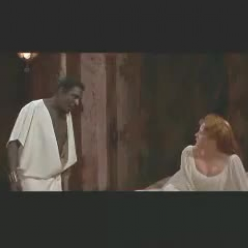 Shakespeares Othello - end part 12 (Laurence