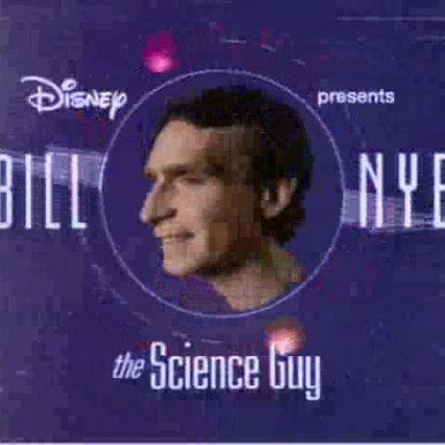 Bill Nye Video