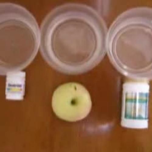 test apple