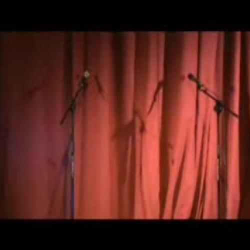 Narva Soldino Gümnaasiumi 25.juubelikontsert