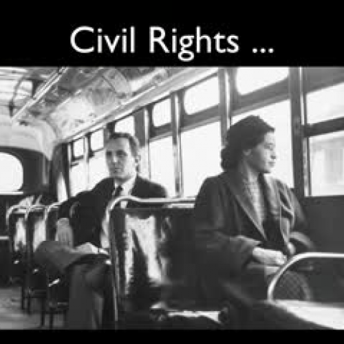 Civil Rights/ 13,14,15 amendments