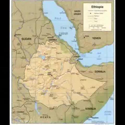 Ethiopia by Nina
