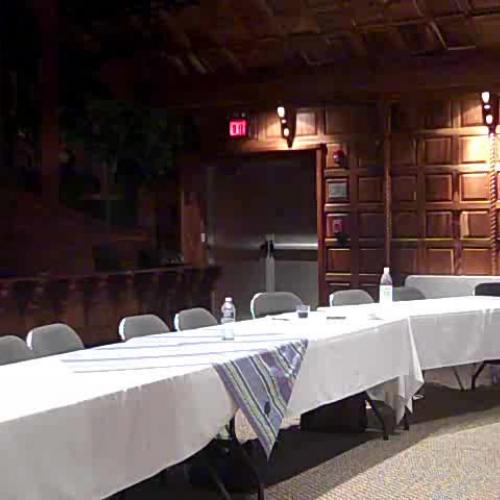 2 Annual Meeting Design Thinking Presentation