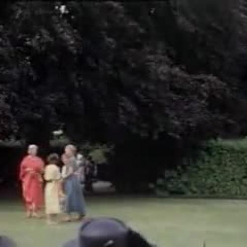 Festival of Britain 1951 pt1