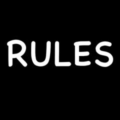 Starkey Rules & Procedures