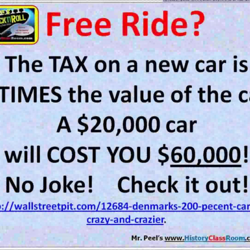 Free Ride !