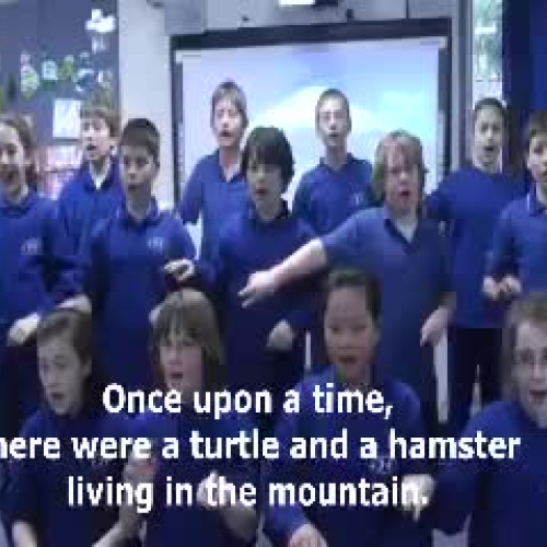 Magic Peach - Sydenham-Hillside PS_Primary Di