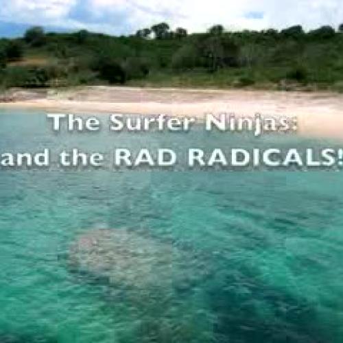 Rad Radicals!